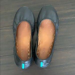 Tieks size 7 black
